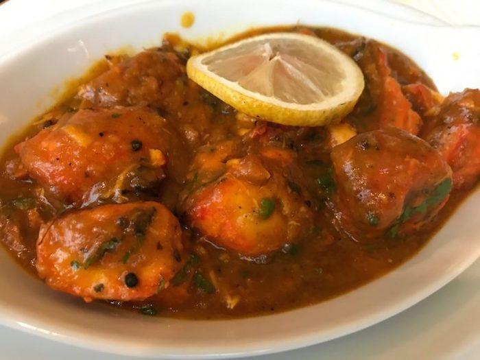 New Jawad Longchamp Restaurant In Paris Halal Menu Halal Recipes Indian Food Recipes Halal