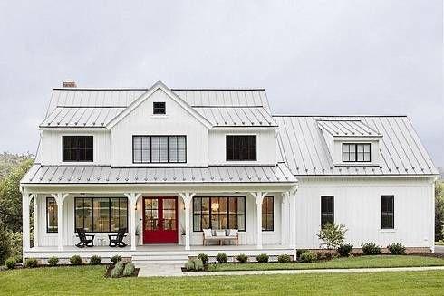 modern farmhouse design – Melissa Klassen