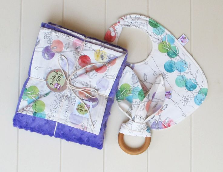 Springtime Essential Poppet gift set