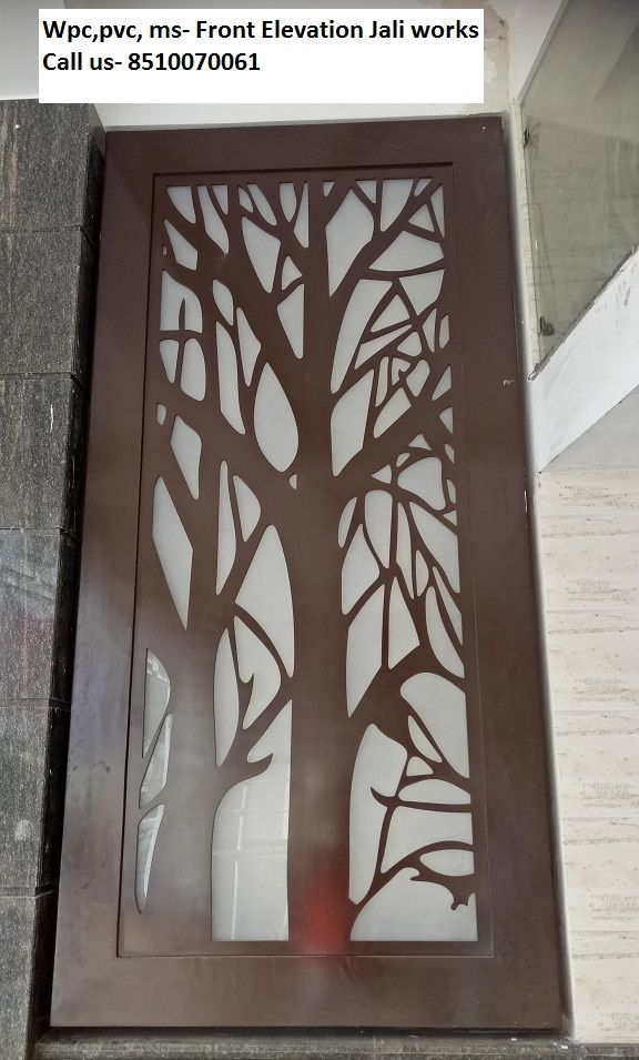 Front Elevation Acp Sheet : Best laser cnc cutting work call images on