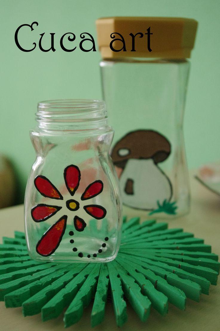 Cukornička kvetinka
