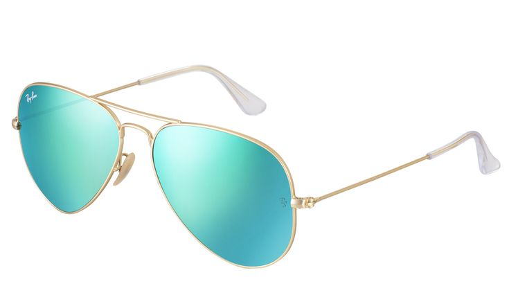 Ray-Ban Aviator Flash Lenses