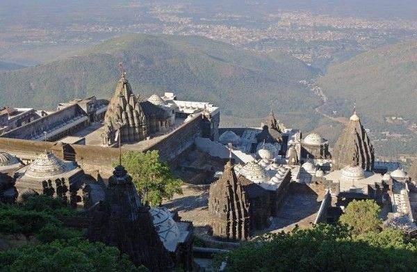A Rich Heritage-Jain Icons, Caves and Temples