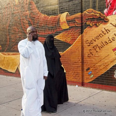 Some Black Muslim Dating Sites to Try