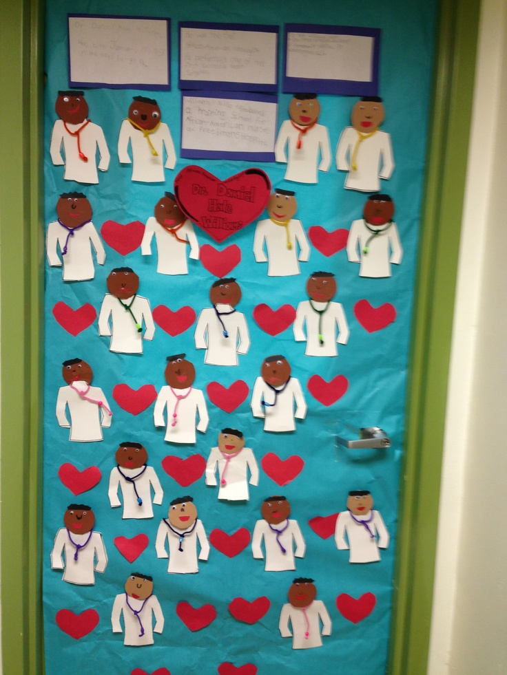Classroom Door Decoration Ideas For Black History Month ~ Best images about black history on pinterest
