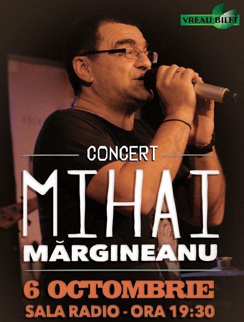 Concert Aniversar Mihai Margineanu - 06 Oct 2016