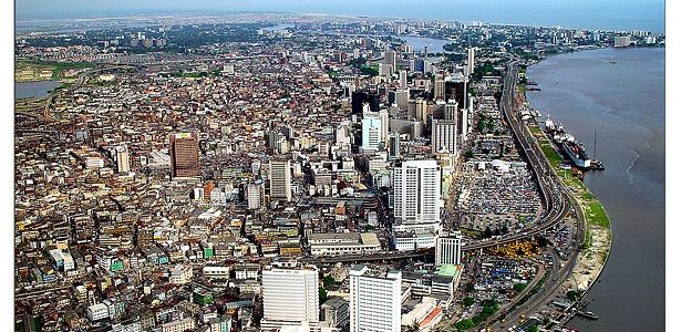 Yorubaland is mostly in Nigeria, which has a tropical climate. In the southwest, it's typically drier than the rest of the country, and has been classified as more of a savanna climate.
