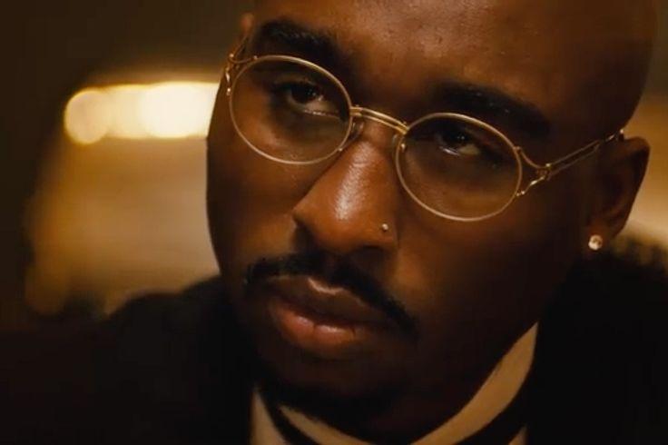 Step Into the World of Tupac Shakur via New 'All Eyez on Me' Trailer