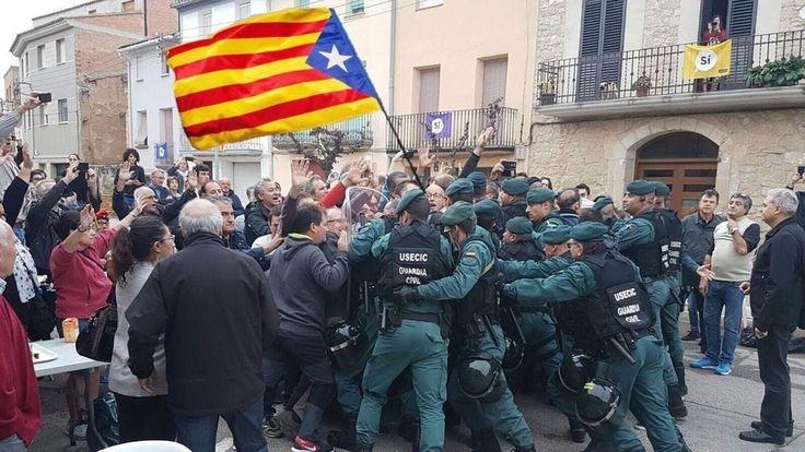Fake News independencia Cataluña
