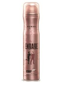 Engage O'Whiff Fresh And Irresistible Woman Deodorant @ Rs 149