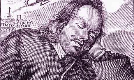 The 100 best novels: No 1 – The Pilgrim's Progress by John Bunyan (1678)