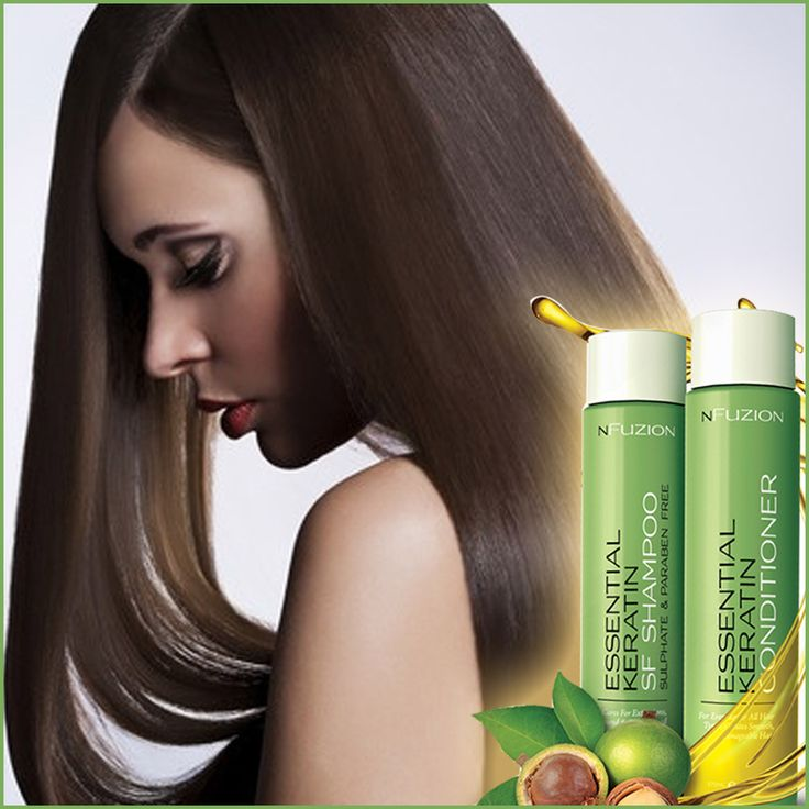 Essential Keratin Shampoo & Conditioner has been designed to protect and enhance Keratin, chemically straightened hair, extensions, colour treated hair, and sensitive scalps. Paraben and Sulphate FREE.. only $35.95 for the duo pack. Get yours delivered to your door now->  #keratin #treatment #shampoo #conditioner #suphatefree #parabenfree #haircare #keratinshampoo #salonshampoo