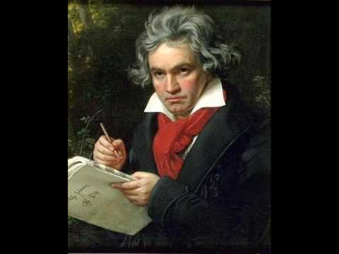 Beethoven - 7th Symphony - 2nd movement