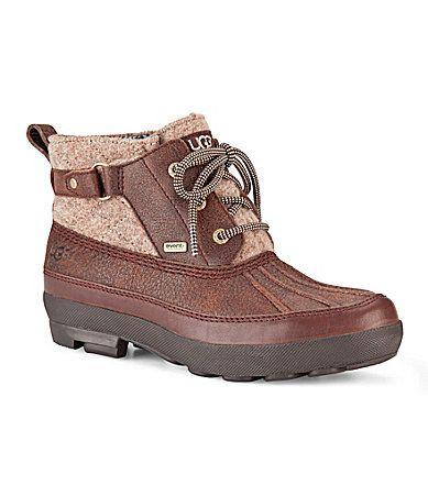 ugg australia 180 s lina duck boots fashion