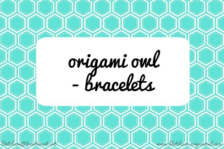 Get inspired by some of our favorite Origami Owl Bracelet looks. http://bketchum.origamiowl.com ~ #customjewelry #origamiowl #livinglockets #bracelets #bketchumOO