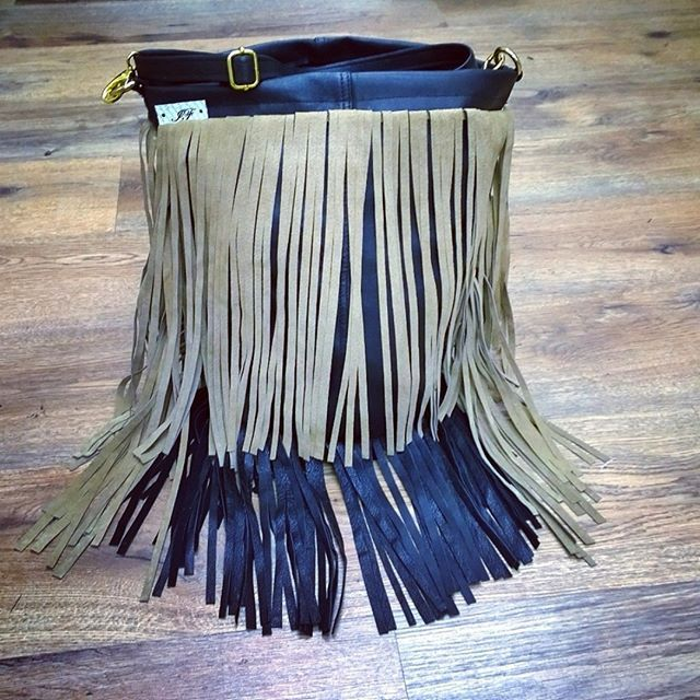 #mixed #camel #beige ##sewing #sack #leather #tassel #fringe #bag #belts #boho #handmade #handbag #black #bohemian #gypsy #suede #Indian #bucket #trend #totebag #designer #design #fashion #outfit #worek #torba #frędzle #szycie