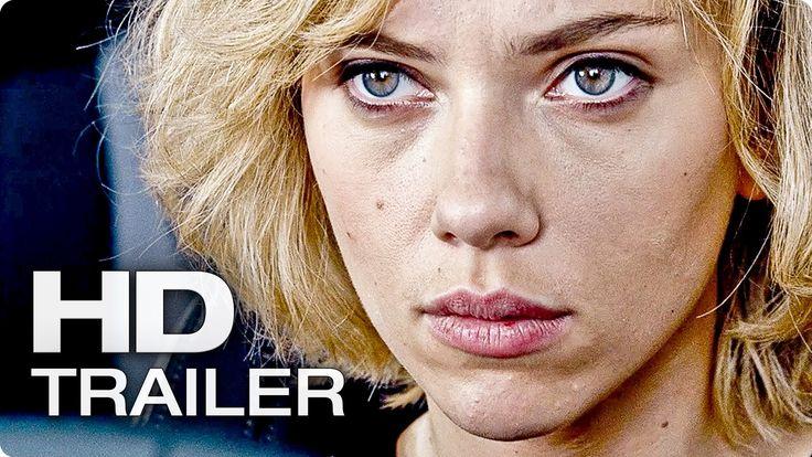 Wow, sieht spannend aus! Scarlett Johansson ab 4. September 2014 in LUCY zu sehen. #ScarlettJohansson