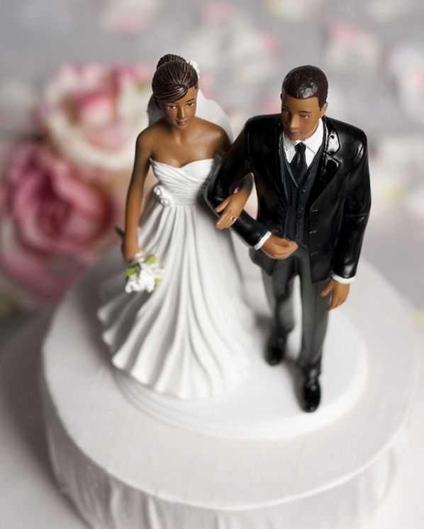 Wedding Cake Toppers 23