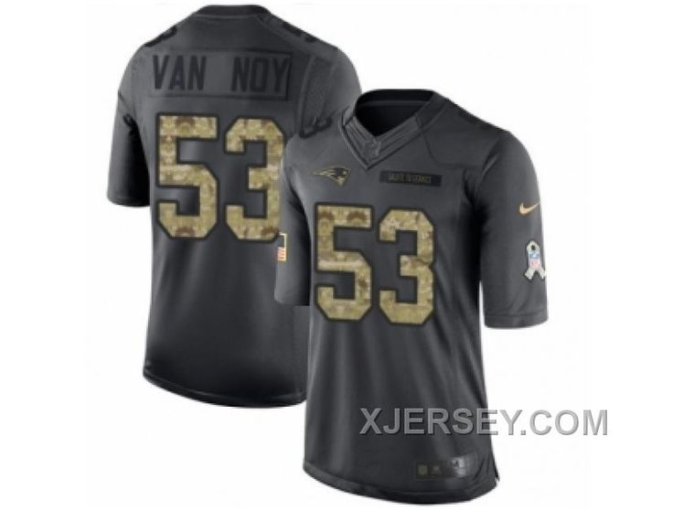 http://www.xjersey.com/hot-mens-nike-new-england-patriots-53-kyle-van-noy-limited-black-2016-salute-to-service-nfl-jersey.html HOT MEN'S NIKE NEW ENGLAND PATRIOTS #53 KYLE VAN NOY LIMITED BLACK 2016 SALUTE TO SERVICE NFL JERSEY Only 36.27€ , Free Shipping!