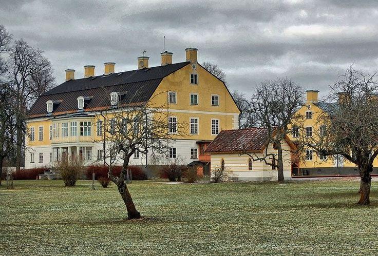 Claestorp Castle, Sweden