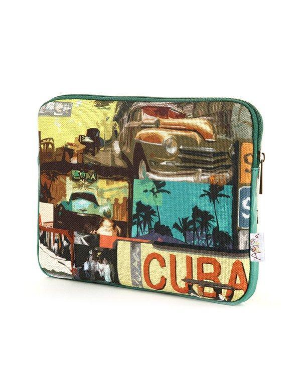 Küba Laptop Çantası