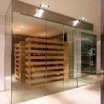 WINECUBE: il fascino del design di Strato a servizio del vino.