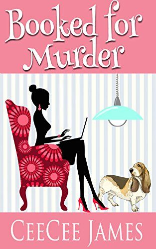 Booked for Murder - http://www.justkindlebooks.com/booked-for-murder/