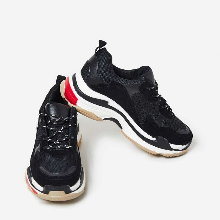 fashion, Trainers women, Ego shoes