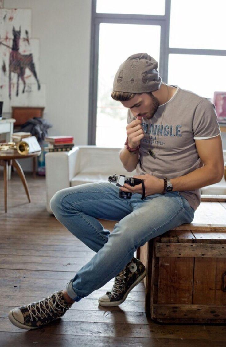 Converse Chuck Taylor Men 39 S Style Men 39 S Fashion Pinterest Style Converse Chuck And