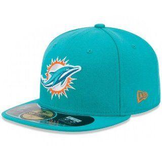 Miami Dolphins New Era 59Fifty Hat