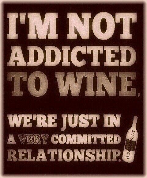 Committed to Wine... __[Via winolicious.com] (Remix↳₥¢↰)