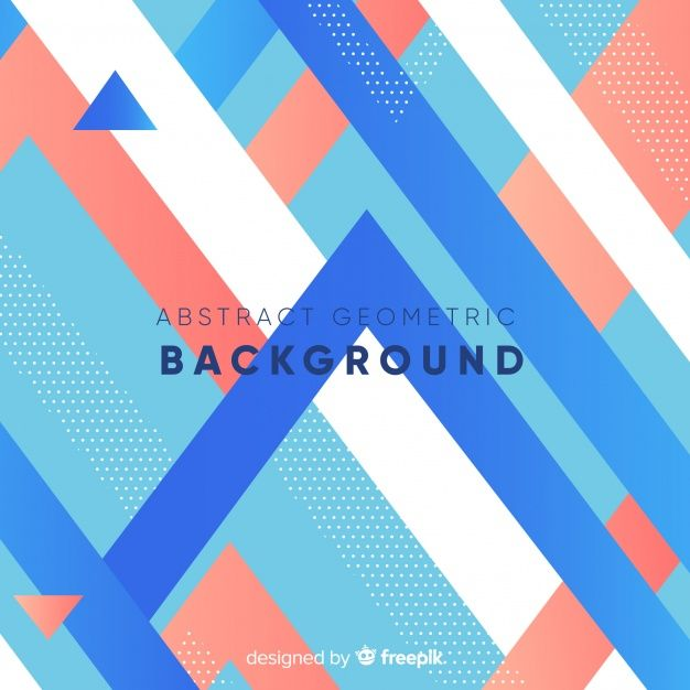 Download Modern Abstract Background With Geometric Shapes For Free Abstract Backgrounds Geometric Background Abstract