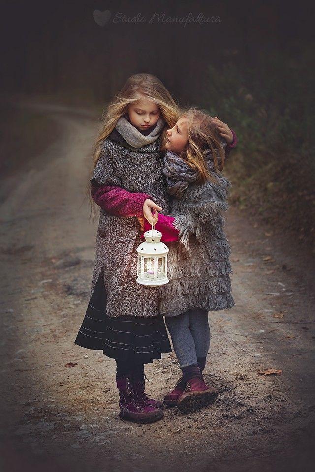 Photograph Friends by Agnieszka Filipowska on 500px