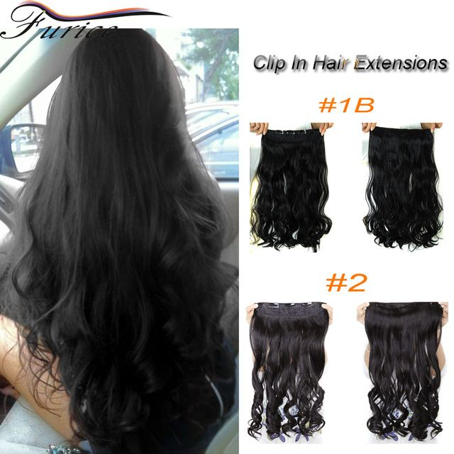116 best furice models images on pinterest html models and elegant long curly 5 clip in hair extensions 2017 party style multicolor hairpieces free shipping best pmusecretfo Image collections