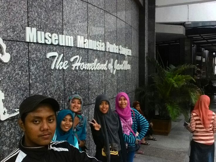 #musiumSANGIRAN #Homeland of Java Man #Java #indonesia #exsplorerSragen