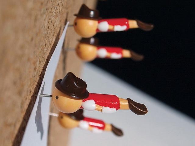 天生的圖釘!小木偶皮諾丘的「設計」奇遇記 | DIGIPHOTO-用鏡頭享受生命