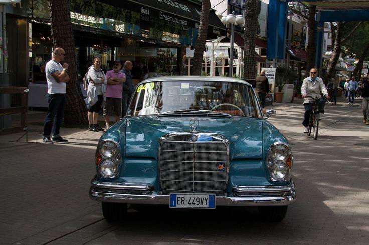 1000 miglia - Mercedes-Benz by Daniele Marzocchi on 500px