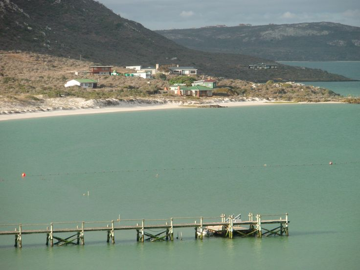 Langebaan & Church Haven