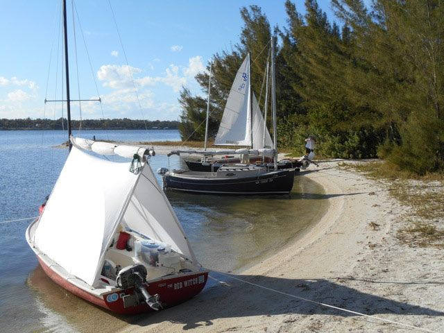 Learn to Sail Holidays | Beginner & Intermediate Sailing ...