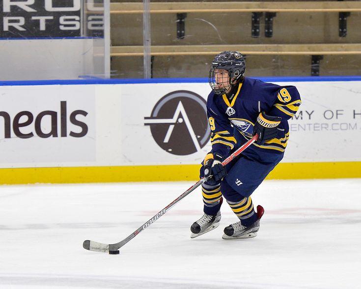 PECA COMMITS TO MIAMI REDHAWKS   Ontario Junior A Hockey League