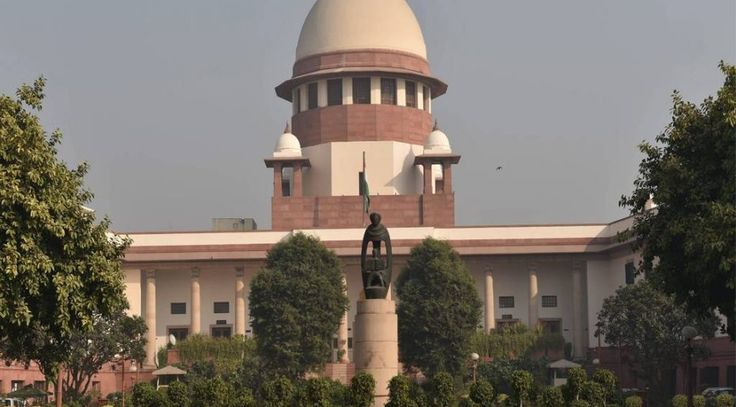 Supreme Court Issue Notice To Hotel Vendors To Shut Liquor Outlets