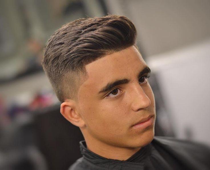 barbers barber shops