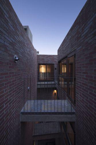 Love Architecture Inc. — Shugoin