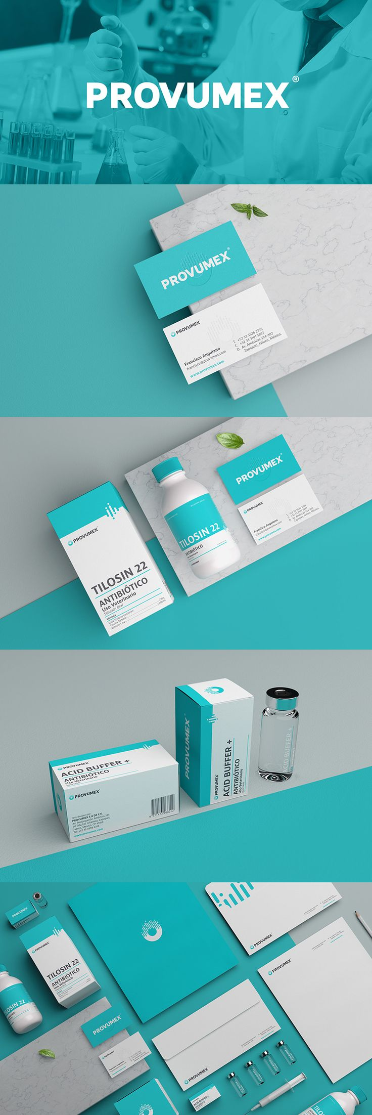 Creative Medical Branding and Healthcare Logos for
