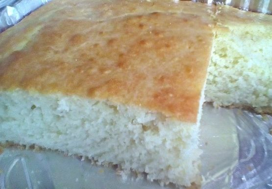 Bahamian Johnny Bread Recipe - Food.com
