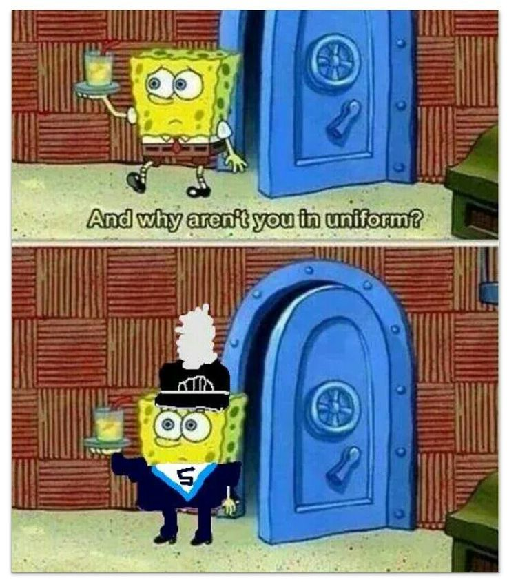 Its Not The Same Without You Spongebob Creativehobbystore