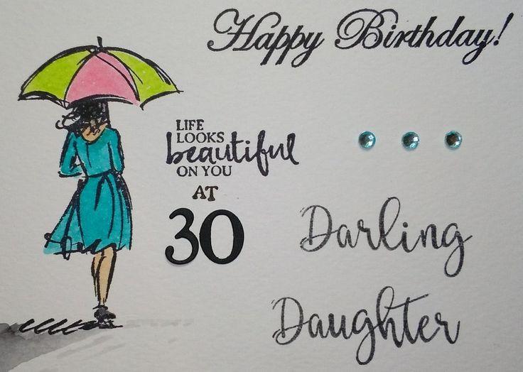 Daughter 30th birthday inlaw see description choose