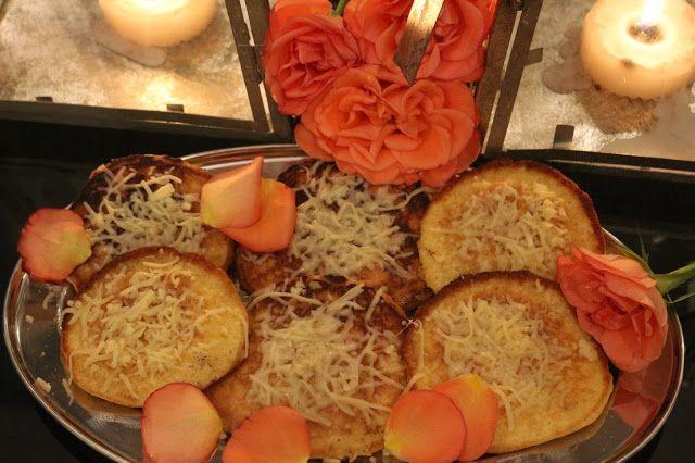 Paistetut juustoleivät- VHH, gluteeniton, viljaton ja maidoton