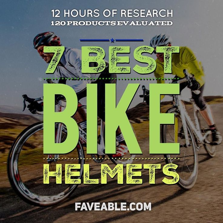 After testing a few ourselves (with UN-broken necks as proof) and reading through thousands of reviews on hundreds of products we've narrowed down the list of best #bikehelmet choices for you.#LINKINBIOor go to:  http://ift.tt/2ANCm0e  #ProductReviews #OnlineShopping #Faveable2018 #Amazon #Pinned . . . . . . . . . . . . . . . . . . . . . . . . . . . . . . . . . . . . . . . . . . . . . . . . #bicycle #cycling #bike #cyclinglife #roadbike #bikelife #cycle #cyclingphotos #cyclist #bikeporn…