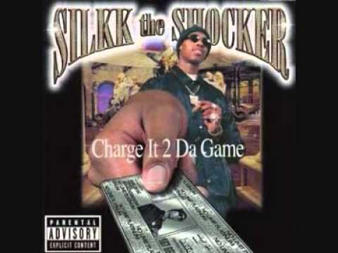 Silkk The Shocker - Give Me The World - Charge It 2 Da Game